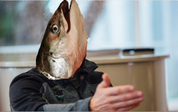 Brailsford fish