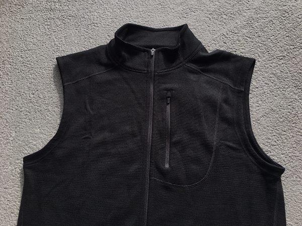 Shak vest