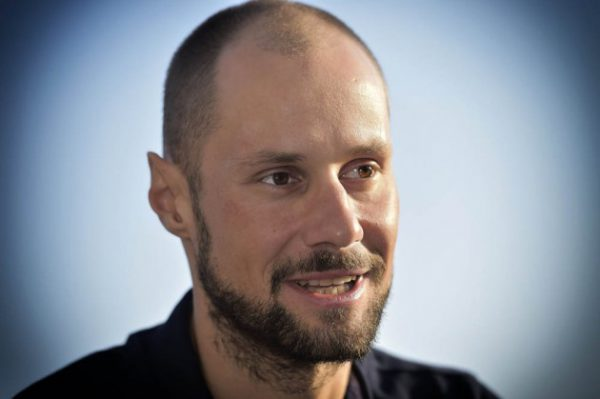 Boonen. Will the Cycling Gods grant him victory?