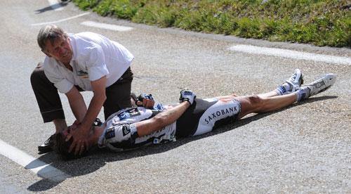 What is the Giro thinking?