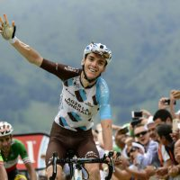 Bardet is the boss