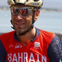 Nibali takes ten