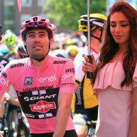 Dumoulin. will the 2018 Giro prove as sexy?