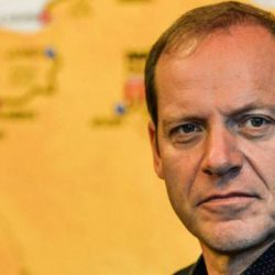 Prudhomme stuck with Froome?