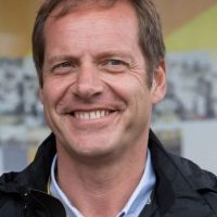 Prudhomme not smiling if Froome at Tour