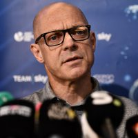 Brailsford blames the French
