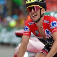 Simon wins Vuelta a Espana