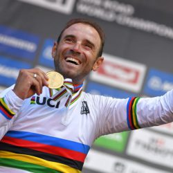 Will Valverde be golden at Lombardia?