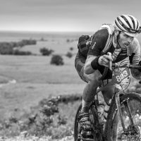 Dirty Kanza. A message to the WorldTour.