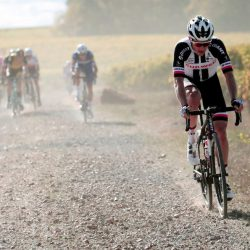 Paris-Tours goes gravel