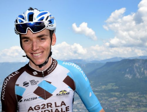 Bardet wants ban on video screens at races