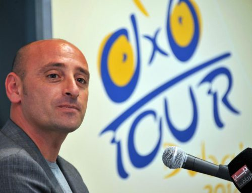 Bettini says Tafi's bid to ride Paris-Roubaix is robbery.