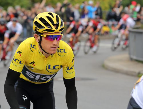 Thomas sharing Tour de France with Froome. Good idea?