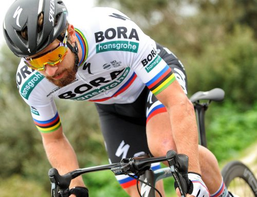 Sagan suffering from Delayed Rainbow Curse effect