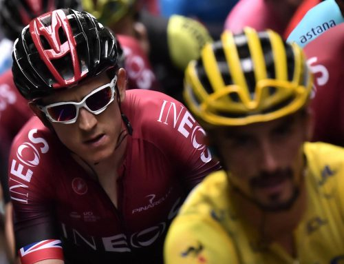 Alps GC cage match: who will win the Tour de France?