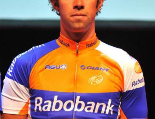 Matthews stuns in Tour Down Under. Boy racer 130th.
