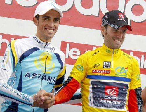 Contador verdict delayed until February. Welcome to ValverdeLand.