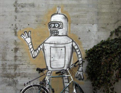 Sky's Sutton wins KBK. Robots banished.