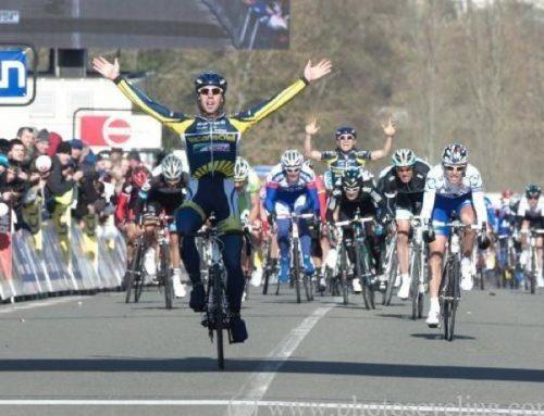 De Gendt foils sprinters. Sunny team wins in Paris-Nice.
