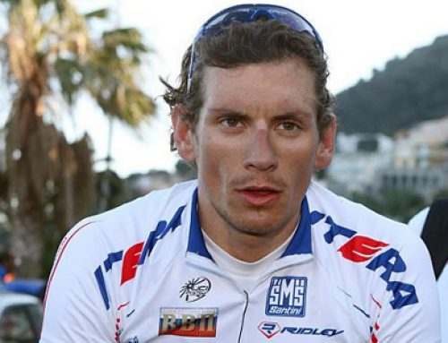 Who's happy with Katusha's performance in LBL? Maybe Pozzato.