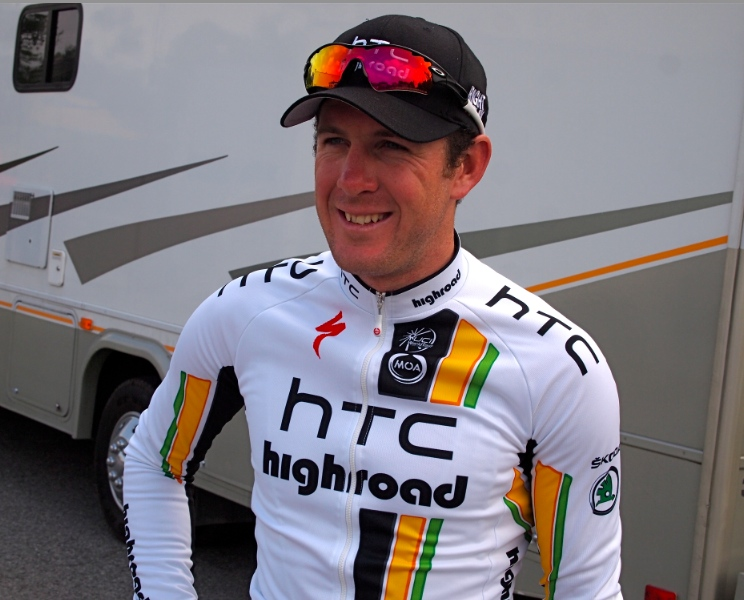 Goss takes final stage in Tour of California. Milan-San Remo lite.