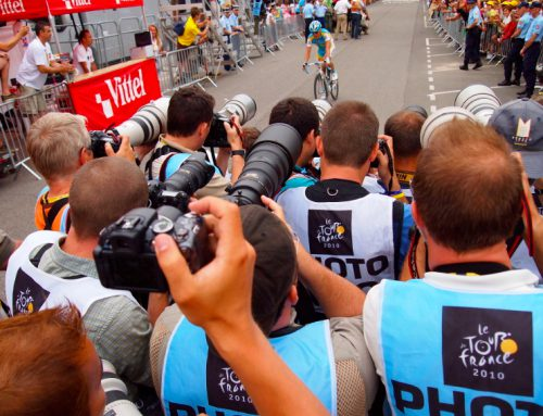 Tour de France countdown. 5 days to Vino finito.