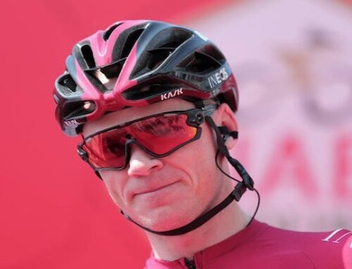 Chris Froome, Tour de France underdog?
